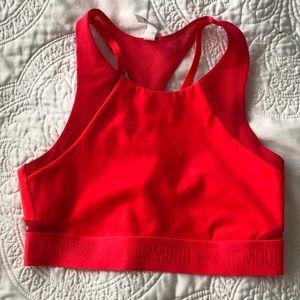 Never Worn Under Armour sports bra
